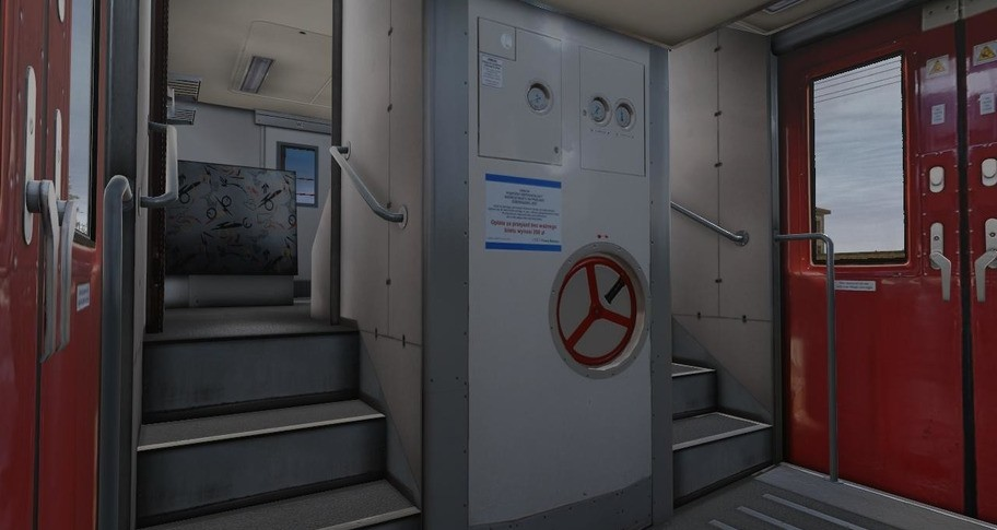 Trainz 2019 DLC - PKP/PREG/PolRegio Bdhpumn/B(16)mnopux Pack