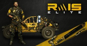 Dying Light - Rais Elite Bundle