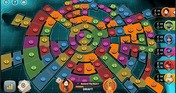 RISK: Global Domination - Sci-Fi Map Pack