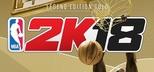 NBA 2K18 - Legend Edition Gold