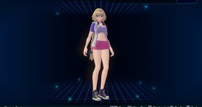 Fate/EXTELLA LINK - Cool & Sporty